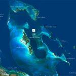 Island Chain of The Bahamas II